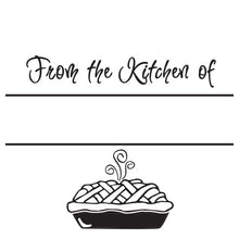 Kitchen & Garden Tag Stamps
