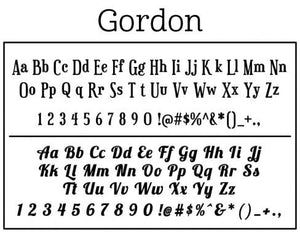 Gordon Design