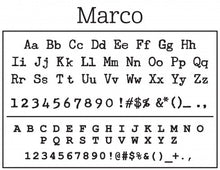 Marco Stamp
