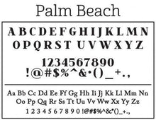 Palm Beach Stamp - Emily McCarthy