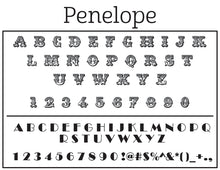 Penelope Return Address Embosser