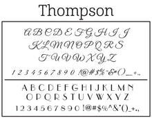Thompson Design