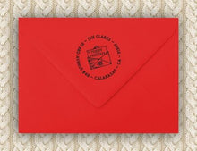 Holiday Letter Design