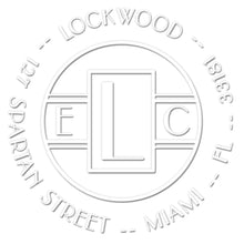 Lockwood Return Address Embosser