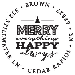 Merry Always Design