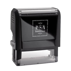 Rectangle Stamp Body - PSA Essentials