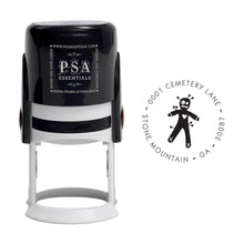 Spooky Halloween Return Address Stamps - PSA Essentials