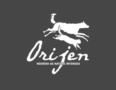 Orijen Natural Dog Food