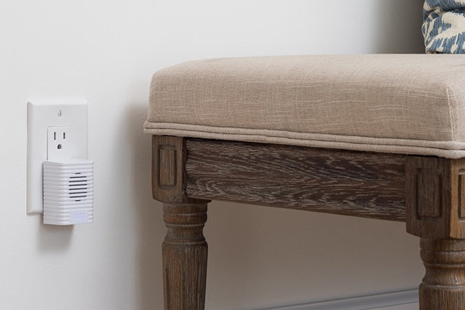 Ring Chime for audible notifications