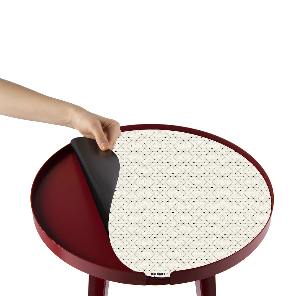 Side Table IVRESSE