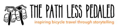 Path Less Pedaled Reviews REYR Gear Fly Rod for bikefishing