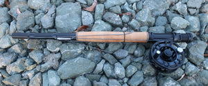 Sinking Line Options - FIRST CAST Travel Fly Rod