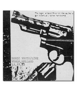 Sonic Youth Live in Venlo, Holland - Digital Download