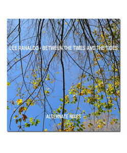Lee Ranaldo Alternate Mixes 7""
