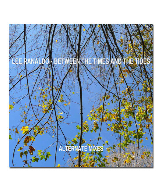Lee Ranaldo Alternate Mixes 7