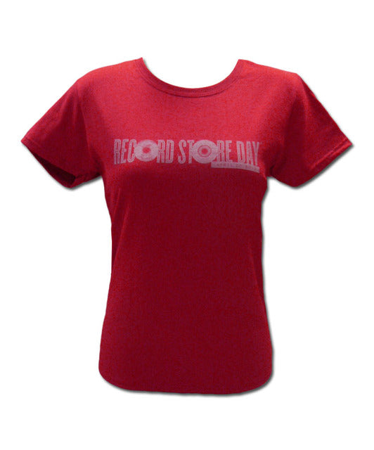 Girl's Record Store Day 2013 T-shirt
