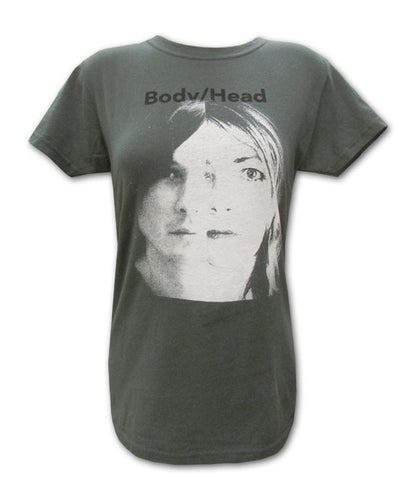 Girl's Face T-shirt