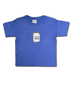Washing Machine Kid's T-shirt- Baby Onesie