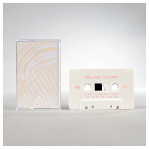 Beach House Teen Dream Tape