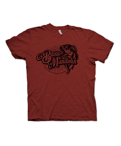 Bass & Mandolin T-shirt