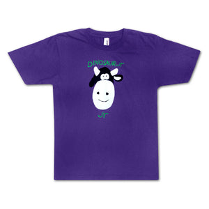 Kid's Cow T-shirt