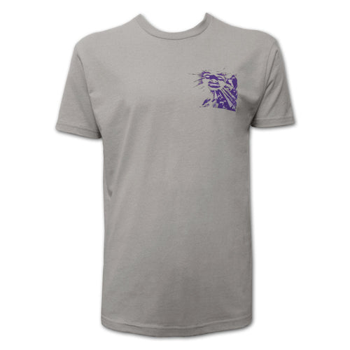 Silver 30th Anniversary T-shirt