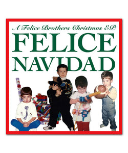 Felice Navidad Digital Download