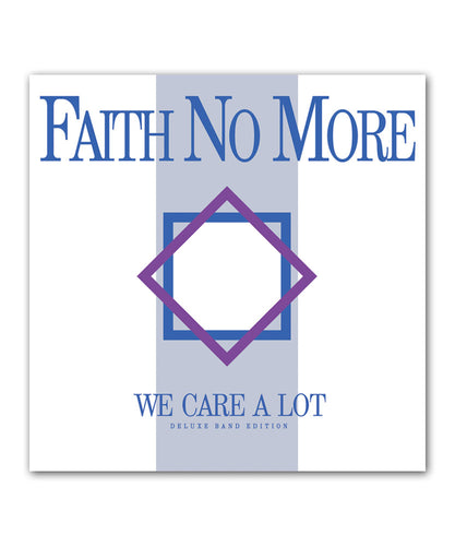 Faith No More We Care A Lot CD