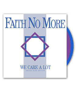 FNM We Care A Lot Vinyl LP - COLORED