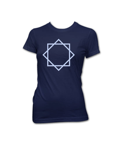 Girl's Star T-shirt