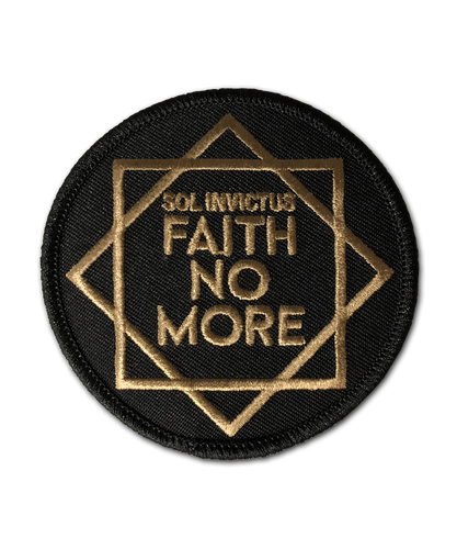 Sol Invictus Patch