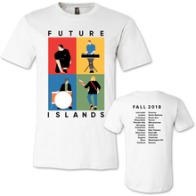 Fall 2018 Tour T-shirt