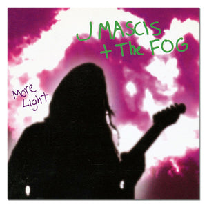 J Mascis + The Fog - More Light CD