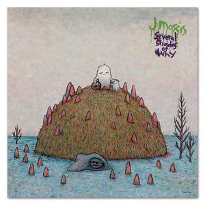 J Mascis Several Shades of Why LP