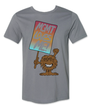 Fuzzy Love T-shirt