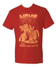 Red Buzz T-shirt