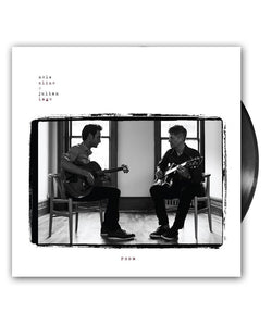 Nels Cline & Julian Lage ROOM Vinyl LP