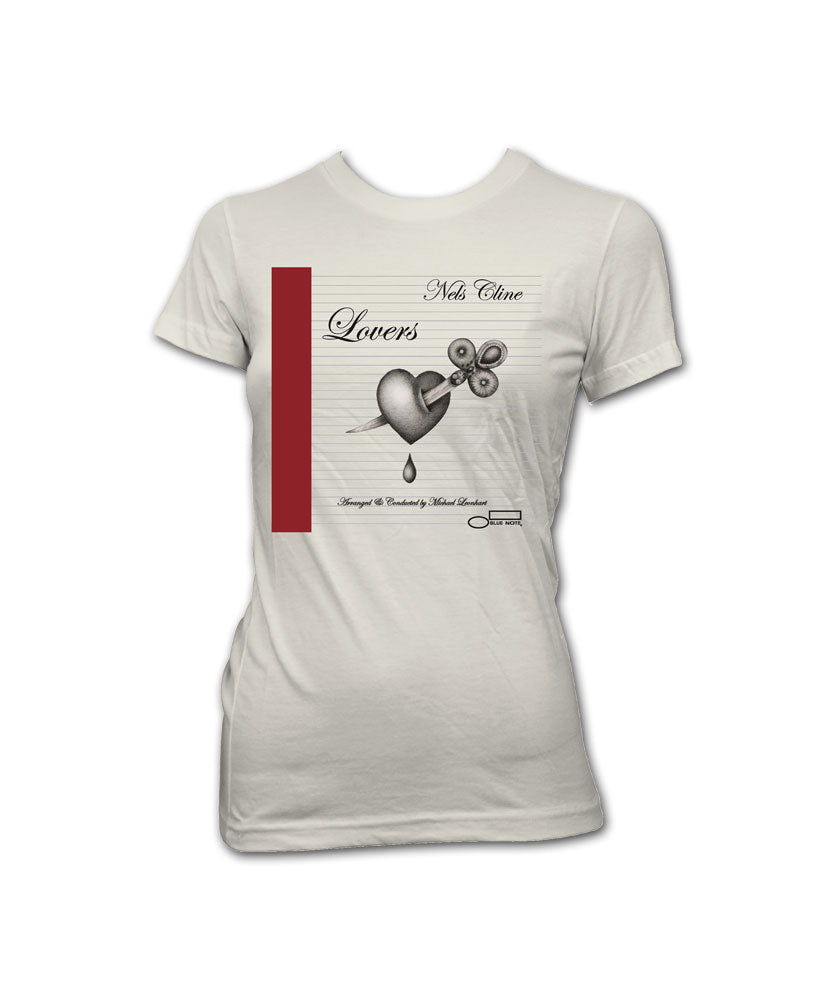 Girl's Lovers Tee