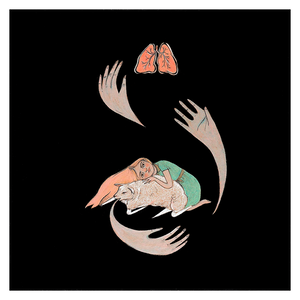 Purity Ring Shrines Vinyl LP