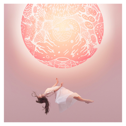 Purity Ring Another Eternity Vinyl LP