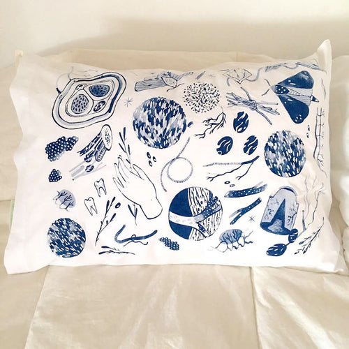 Another Eternity Pillowcase