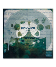 Pickwick Window Sill 7""