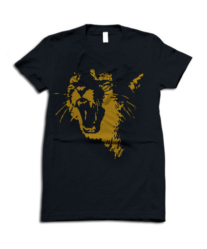 Girl's Wildcat T-Shirt
