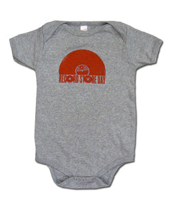 RECORD STORE DAY ONESIE