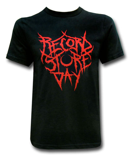RECORD STORE DAY \m- SHIRT