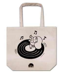 Record Store Day Japan Tote Bag