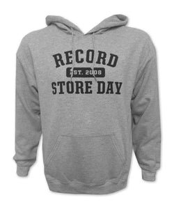 Record Store Day 2017 Hoodie