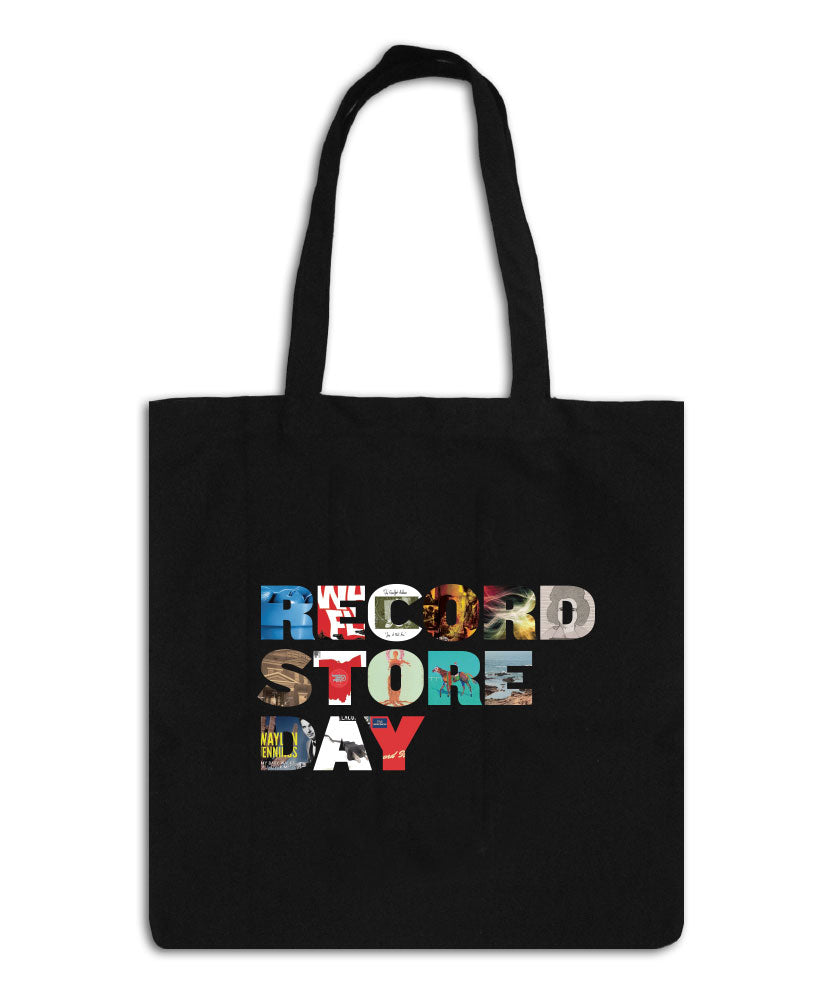 Record Store Day 2017 Tote