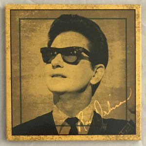"Roy Orbison ""Devil Doll"" 3"" RSD3 Single"