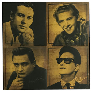 Sun Records RSD3 Instant Collection Limited Edition Set